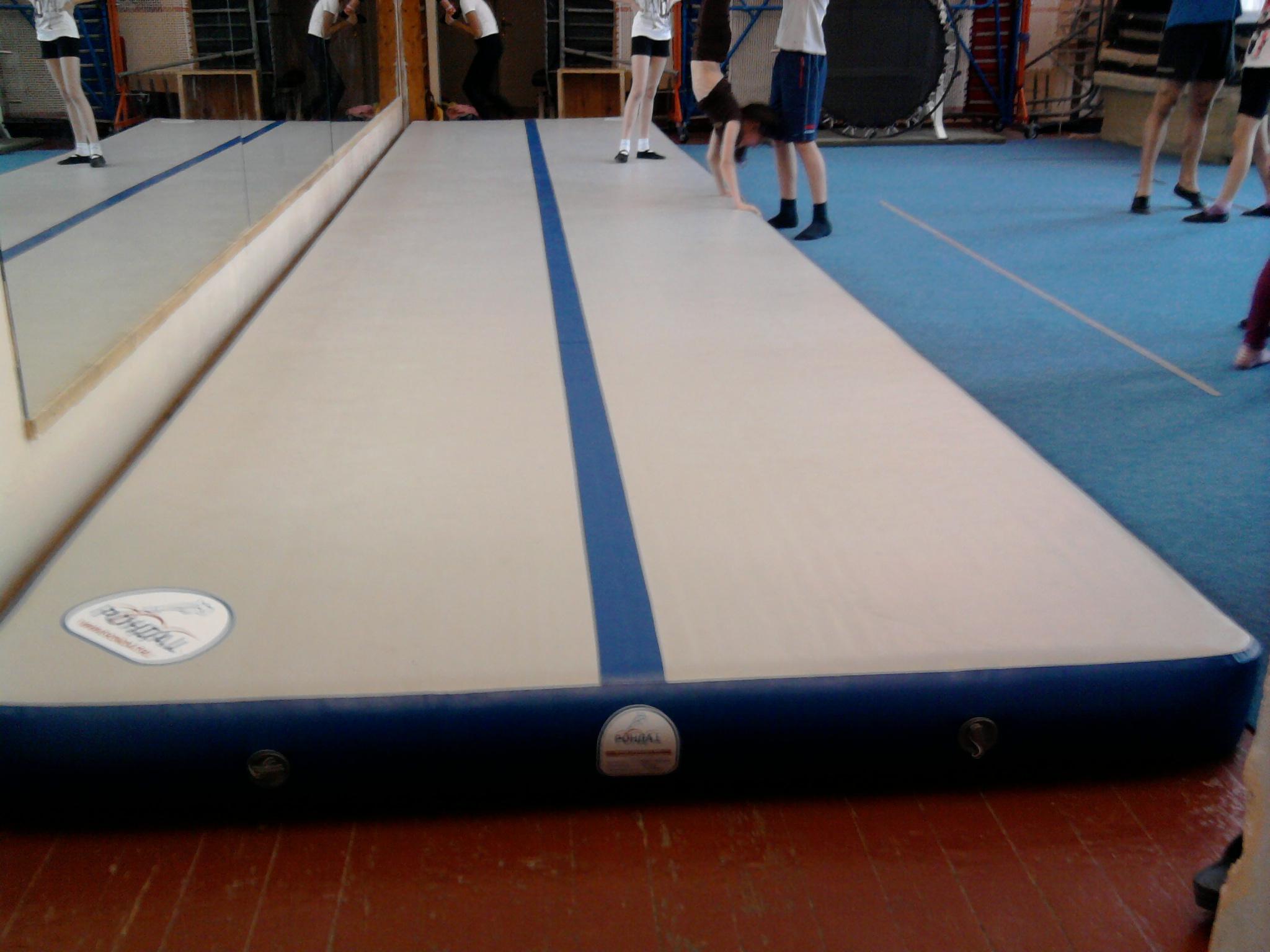 Гимнастические дорожки