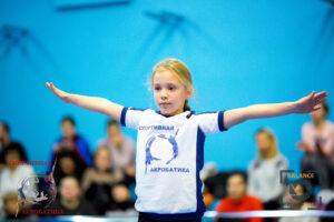 акробатика, подросток, спорт